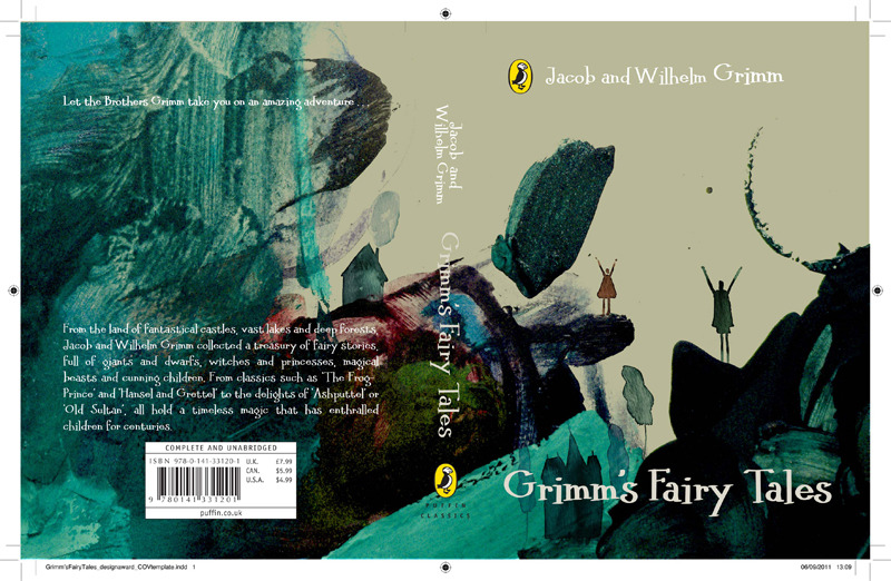Book Cover Layout Indesign : Penguin competition maria brzozowska
